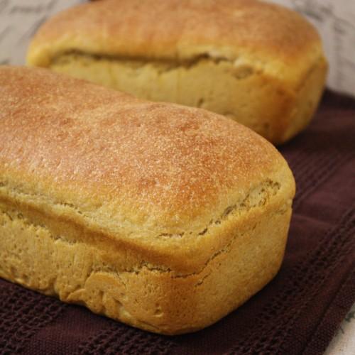 KAMUT bread loaves