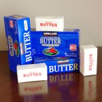 Sticks of Butter